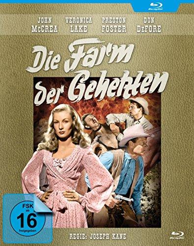 Die Farm der Gehetzten - filmjuwelen [Blu-ray]