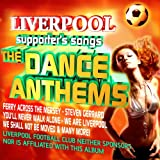 Liverpool Football Songs