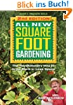 All New Square Foot Gardening: The Re...