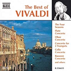 "The 4 Seasons: Violin Concerto in E major, Op. 8, No. 1, RV 269, ""La primavera"" (Spring): The Four Seasons, RV 269: ""Spring"": Allegro"