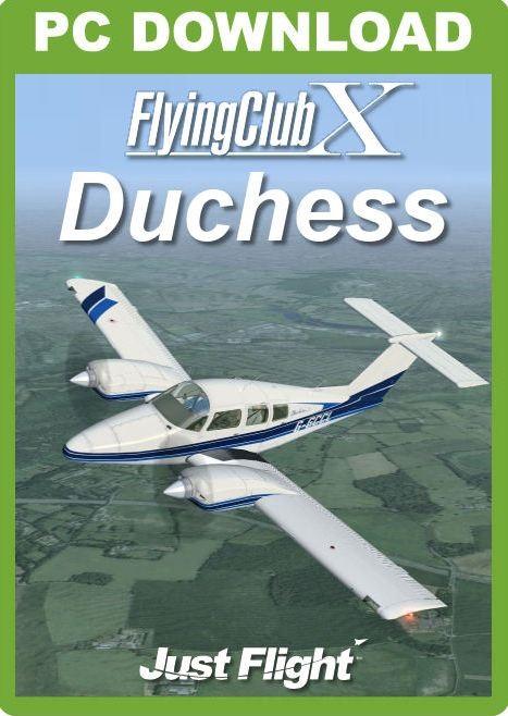 Flying Club Duchess [Download]