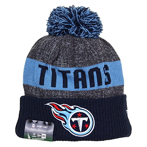 new-era-nfl-sideline-bobble-knit-tentit-otc-cap-line-tennessee-titans-for-man-color-blue-size-osfa