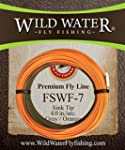 Wild Water Fly Fishing Weight Forward...