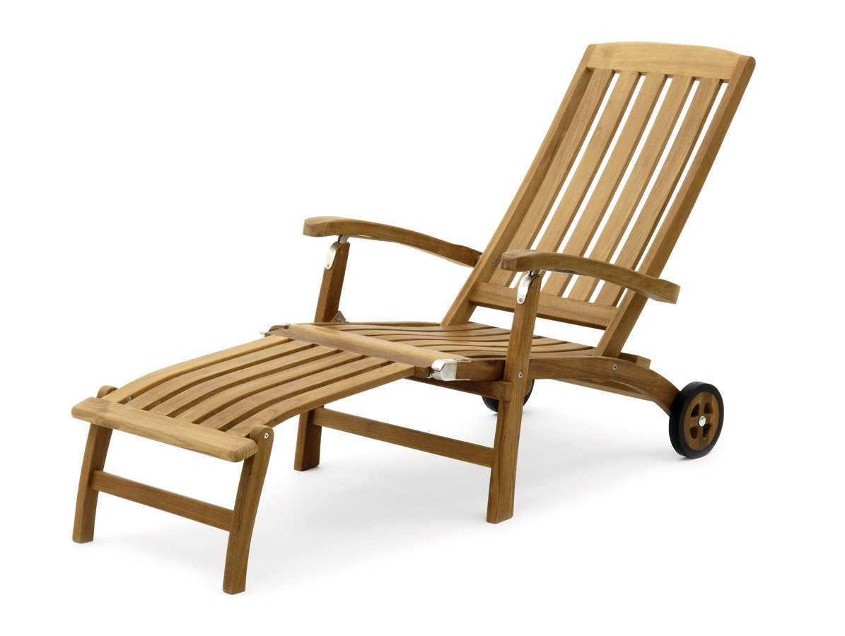 Garvida Deckchair Palazzo günstig kaufen