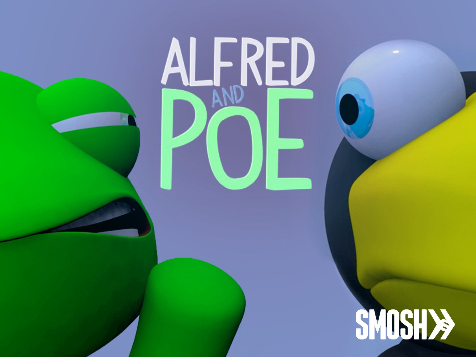 Alfred & Poe on Amazon Prime Video UK