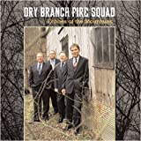 echange, troc Dry Branch Fire Squad - Echoes of the Mountains