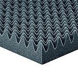 ホーザン(HOZAN) 緩衝ウレタン 緩衝クッション 材質ポリウレタン(軟質) 外形寸法520(W)×340(H)×25/50(D)  B-89