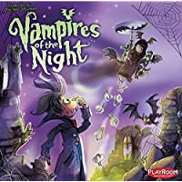 Vampires of The Night Board Game