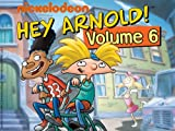 Hey Arnold!: The Headless Cabbie/Friday the 13th