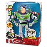 Disney Pixar Toy Story Buzz Lightyear [Parlant en Francais - French Speaking]