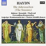 Haydn : Die Jahreszeiten (The Seasons - Les Saisons)