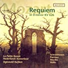Mozart, W.A.: Requiem in D Minor