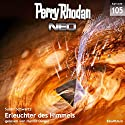 Erleuchter des Himmels (Perry Rhodan NEO 105) Audiobook by Susan Schwartz Narrated by Hanno Dinger