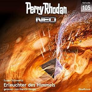Erleuchter des Himmels (Perry Rhodan NEO 105) Audiobook