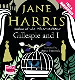 Jane Harris Gillespie and I (Unabridged Audiobook)