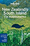 img - for Lonely Planet New Zealand's South Island (Travel Guide) book / textbook / text book