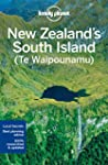 Lonely Planet New Zealand's South Isl...