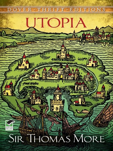 an analysis of utopia an essay by sir thomas more Our pages on these individual works by sir thomas more utopia  still need more criticism about sir thomas more  in this study i present an analysis of the.