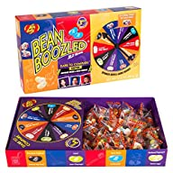 Jelly Belly BeanBoozled Jumbo Spinner…