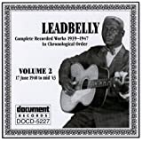 Leadbelly Vol. 2 1940-1943