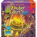 """Drei Magier Spiele 40858 Die kleinen Zauberlehrlingevon """"Schmidt Spiele"""""""