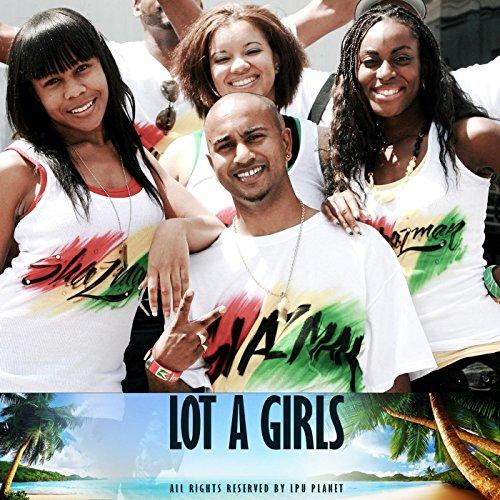Lot a Girls