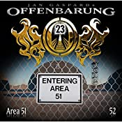Area 51 (Offenbarung 23, 52) | Jan Gaspard