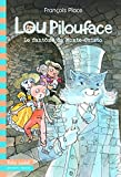 """Afficher """"Lou Pilouface n° 7 Le Fantôme de Monte-Cristo"""""""