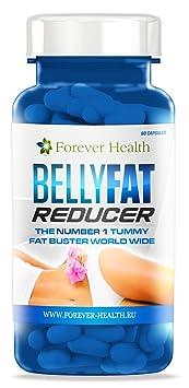 BELLY FAT REDUCER - Bauchfett Verbrennen Mit Bauch Fett REDUZIERER ! Speziell Entwickelt Mit Dem Ziel Dass Schwer Zu Reduzierende Bauchfett Zu Vernichten ! Der Hauptbestandteil in Diesem Produkt ist Die Bittere Komponente Die in Gruner Kaffee Bohne Und Di