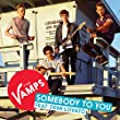 Somebody To You [feat. Demi Lovato]