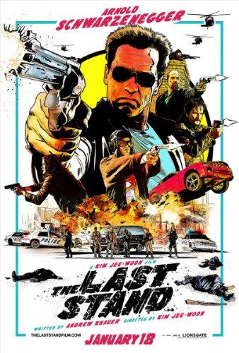 The Last Stand / Возвращение героя (2013)