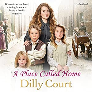 A Place Called Home Audiobook