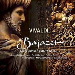 Bajazet (Bonus Dvd)