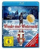 Image de Wunder Einer Winternacht [Blu-ray] [Import allemand]
