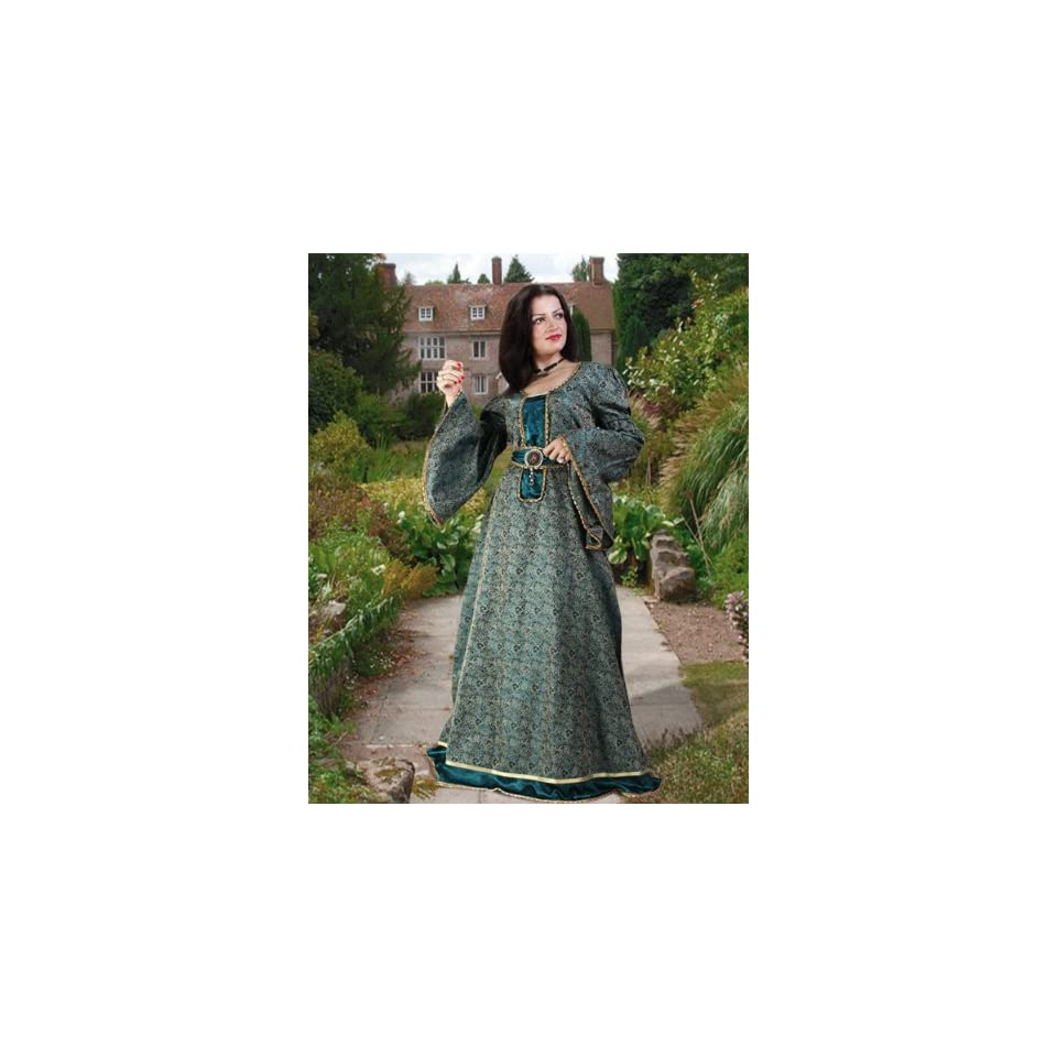 b24ac81be4 Pirate Wench Renaissance Medieval Dress on PopScreen