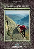 Scrambles in the Lake District - South: Volume 1: Southern Lakes: 120 Classic Routes (Cicerone British Mountains)
