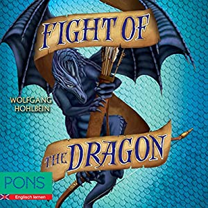Fight of the Dragon Hörbuch