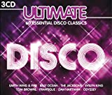 Ultimate Disco Various Artists