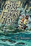 The Girl from Felony Bay (Felony Bay Mysteries)