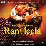 #8: Goliyon Ki Raasleela Ram - Leela