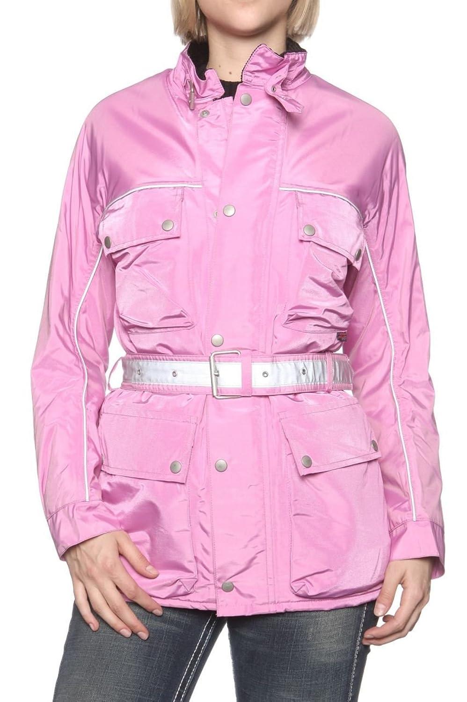 Belstaff Damen Jacke TOURMASTER 250 QUILT, Farbe: Pink