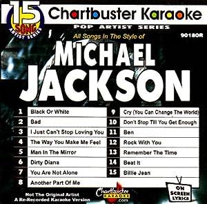 Pro Artist: Michael Jackson