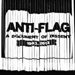 A Document of Dissent (Best of) [Viny...