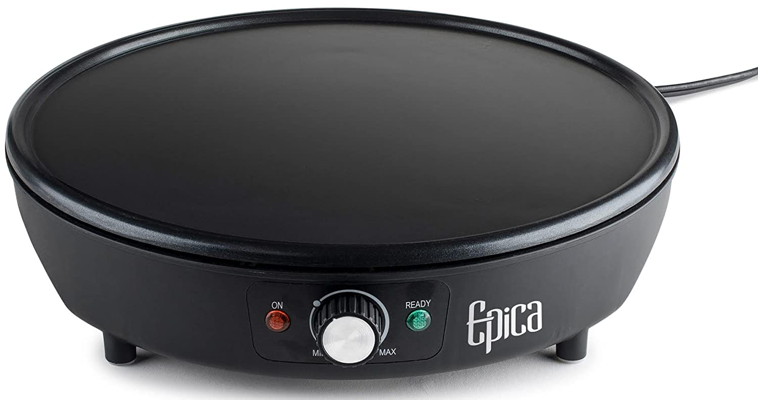 Epica Non-stick Griddle and Crepe Maker