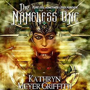 The Nameless One Audiobook