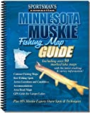 Minnesota Muskie Fishing Map Guide (Sportsman s Connection)
