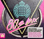 Ministry of Sound Presents 80's Mix (...