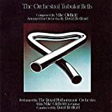 The Orchestral Tubular Bells by Mike Oldfield [Music CD]