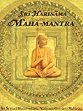 Sri Harinama Maha-mantra