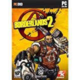 Borderlands 2 (PC) (USK 18)